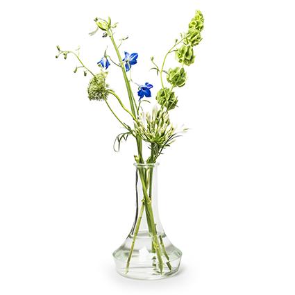 Vase 'amaryllis' h28 d18