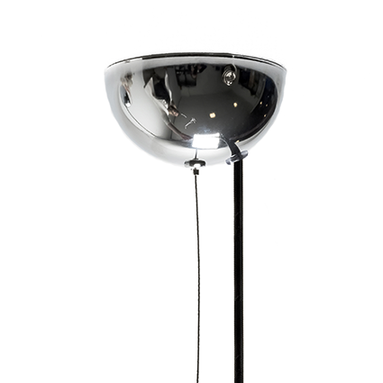 Lamp 'rotterdam' h33 d25 cm