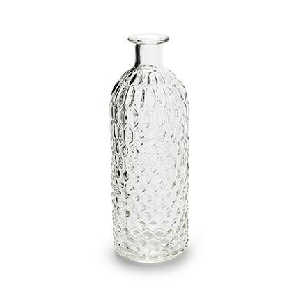 Bottlevase 'hudson' h20,5 d7cm