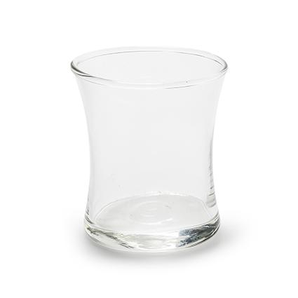 Vase 'elke XS' h7,5 d6,5cm