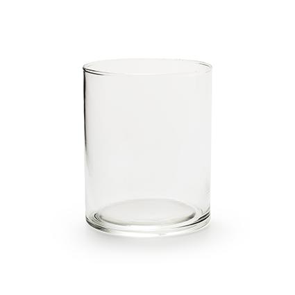Cilinder 'volta' h15 d12 cm