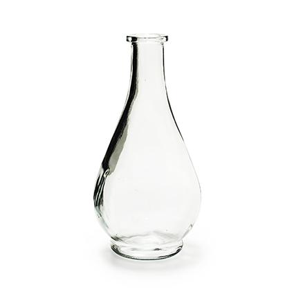 Bottle 'suzie' h24,5 d11,5 cm