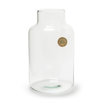 Eco vase 'gigi' h25 d14,5cm