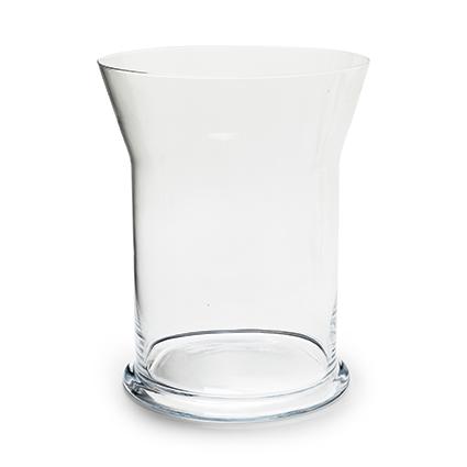 Vase 'diane' h45 d36 cm