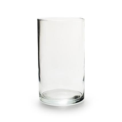 Cilinder 'dama'  h20 d11.5 cm