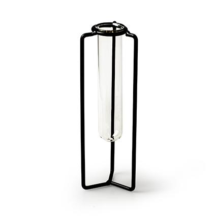 Metalen tube frame h13 d5x5 cm