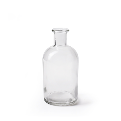 Vase 'meghan' h13 d6,5 cm
