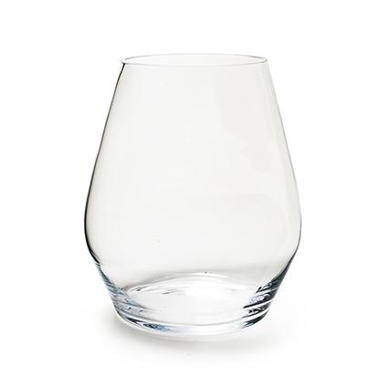 Vase 'houston' h35 d30 cm cc