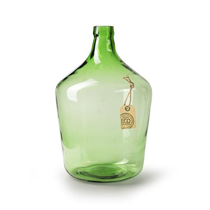 Eco Vase 'maggie' h33 d19 cm