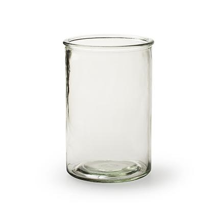 Cylinder 'urban' h15 d10 cm