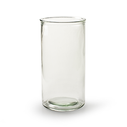 Cylinder 'urban' h20 d10 cm