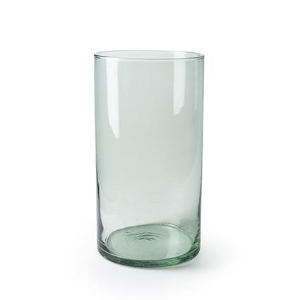 Cylinder 'arthur' mint T h30 d16 cm