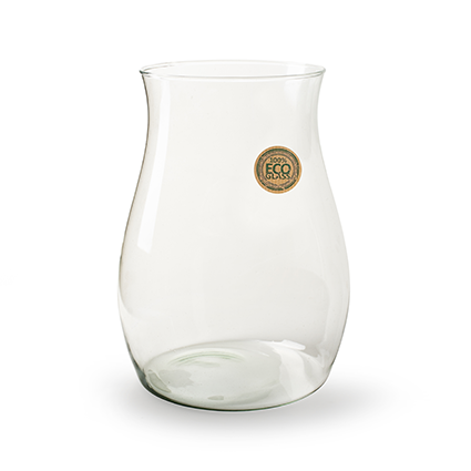 Eco vase 'katie' h29 d22/17 cm