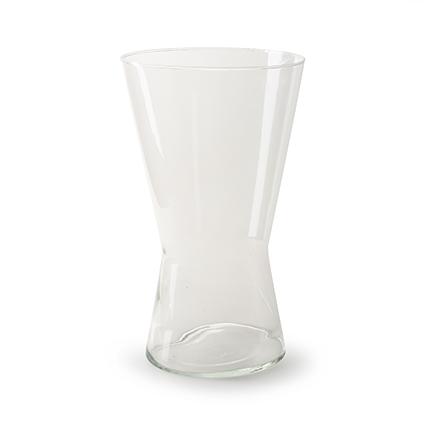 Vase 'xenio' h29 d17 cm