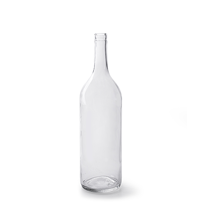 Fles 'bobby' 3 liter h42 d13 cm