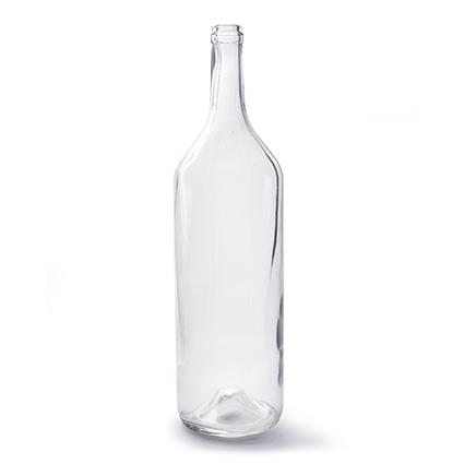 Fles 'bobby' 5 liter h53 d14 cm