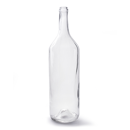 Fles 'bob' 5 liter h53 d14 cm