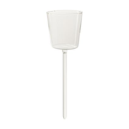 Sfeerlicht cup 'torino' (h25) op steker