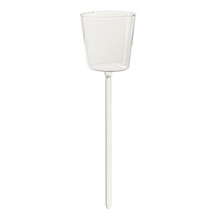 Sfeerlicht cup 'torino' (h30) op steker