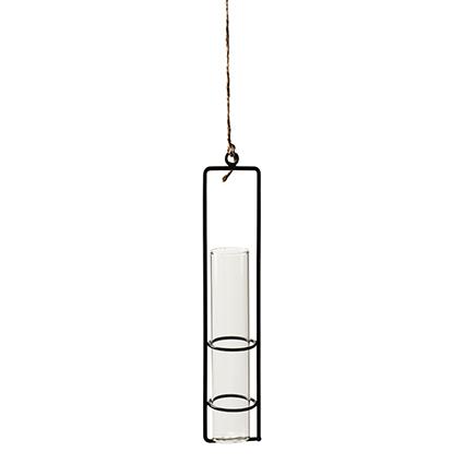 Metalframe + tube 'primavera' h22,5 d4