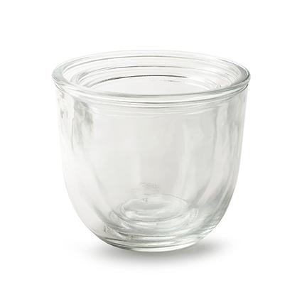 Vase 'timon' set/3 h13 d15/h11,5 d13/h10