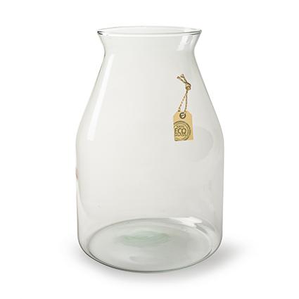 Eco vase 'nice' h35 d25 cm