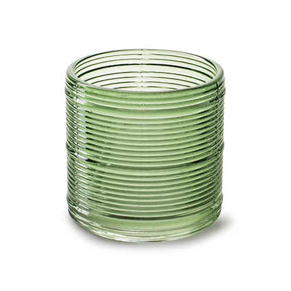 Sfeerlicht 'rage' lente groen h7 d7 cm