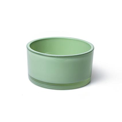 Bowl 'syl' spring green h8 d15 cm