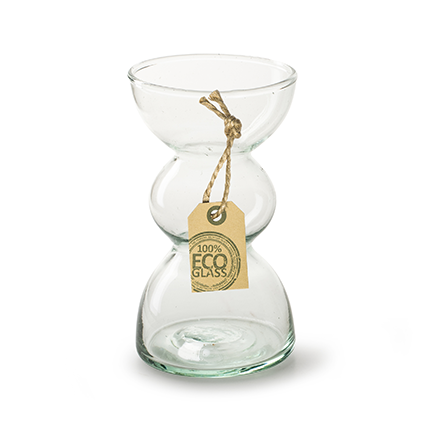 Eco bottlevase h13 d7 cm