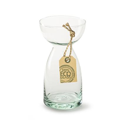 Eco flesvaas h13 d7 cm