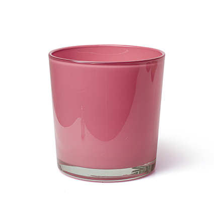 Con. vase 'monaco' boudoir cover h13