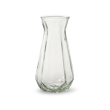 Vase 'grace' h15 d10 cm