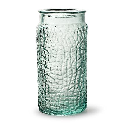 Vase 'enigma' h29 d13 cm