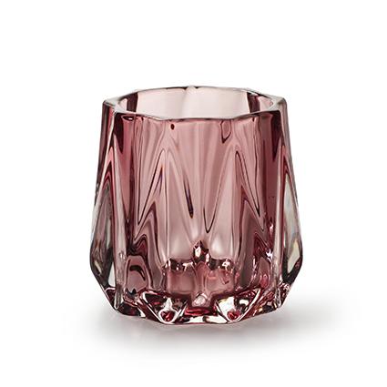 TLH 'thelma' roze h7,5 d7,5 cm