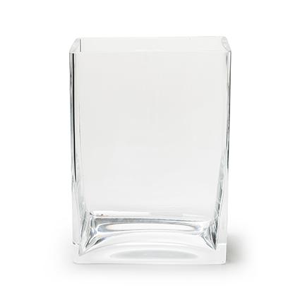 Cube h22 d16x10 cm cc