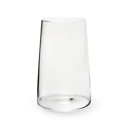 Vase 'tummy' h26 d20,5cm
