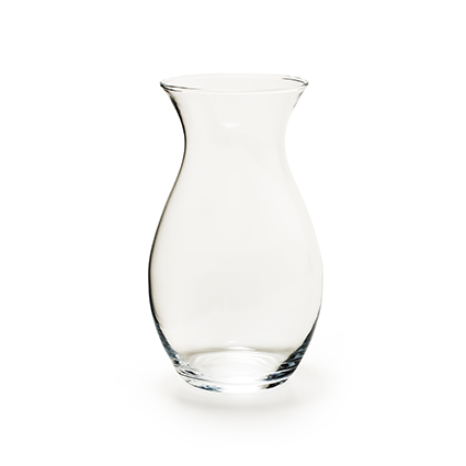 Vase h24 d14 cm