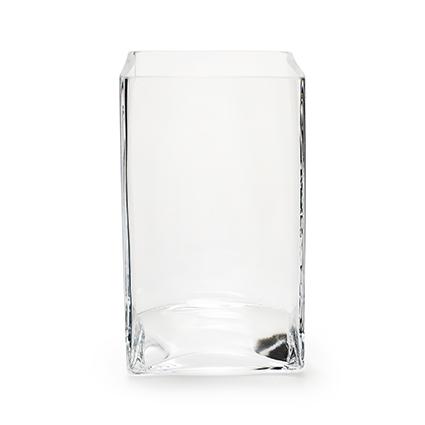 Cube h25 d15x15 cm cc