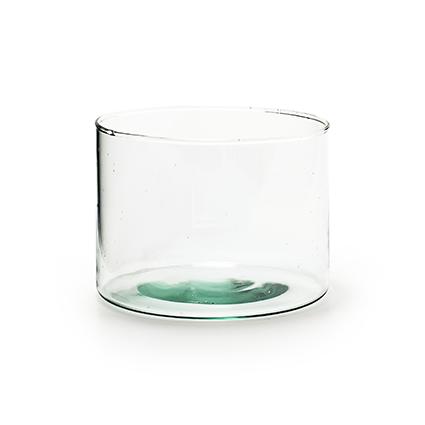 Eco cyl.bowl h10 d13,5 cm