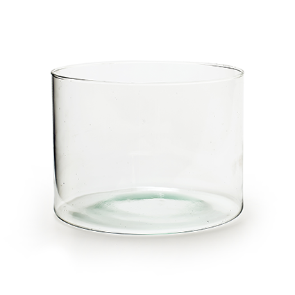 Eco cyl.bowl h14 d19 cm