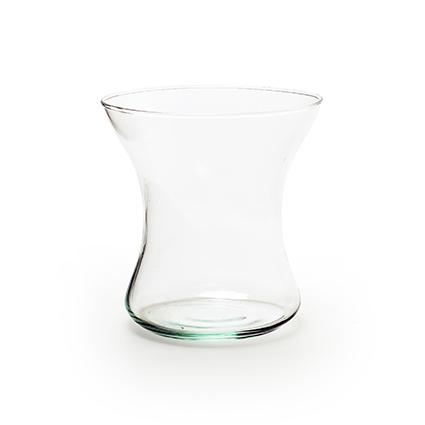 Eco vase h12,5 d12,5 cm