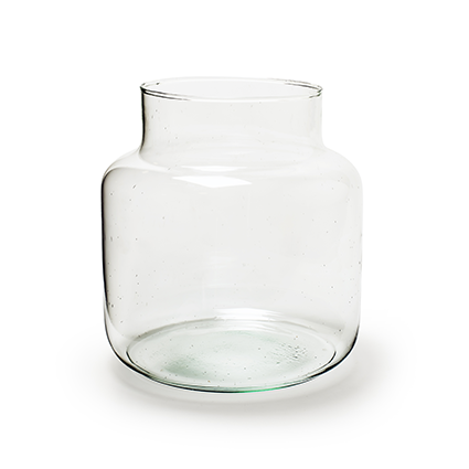 Eco vase 'gig' h21 d19 cm