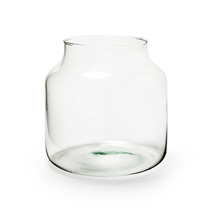 Eco vase 'gigi' h20 d19 cm