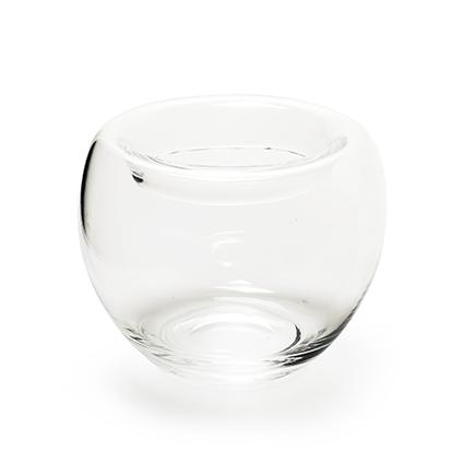 Roundvase 'ceylon' h13 d15 cm