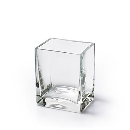 Cube h12 d10x8 cm cc