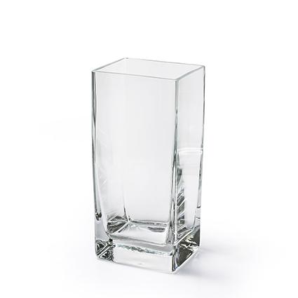 Cube h22 d20x10 cm cc