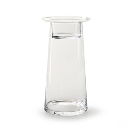 Vase 'duo' h30 d15,5 cm