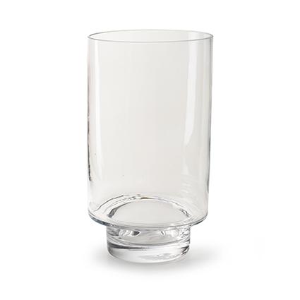 Vase 'matera' h29 d19 cm