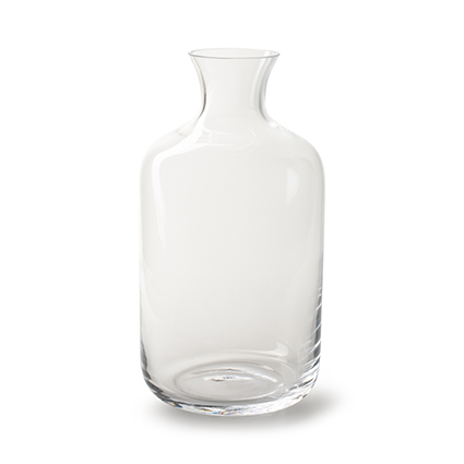 Vase 'trivia' h25 d13 cm