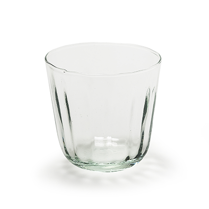 Eco glass 'mira' optic h8 d8,5 cm